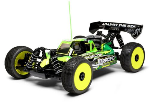 JQRacing THECar Black Edition – PureRacing